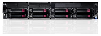 HP Proliant DL Server Memory