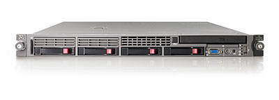 HP TC Series Server Memory