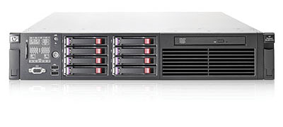 HP RC Series Server Memory
